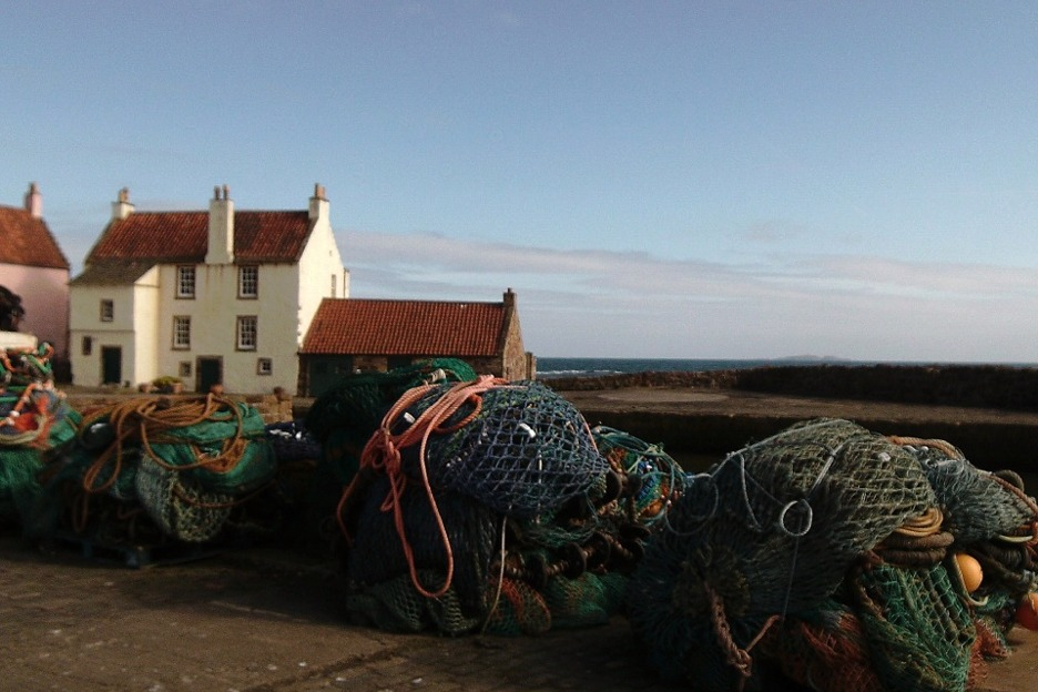 Pittenweem, Scotland