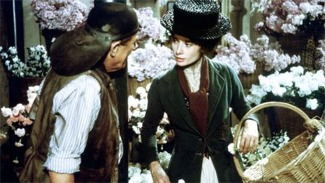 My Fair Lady - not a brass farthing