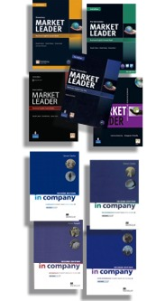Business English textbooks