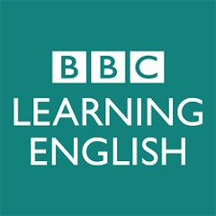 Logo for BBC Learning English